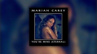 Repeat youtube video Mariah Carey - You're Mine (Eternal) [Acoustic (Alternate Version)]