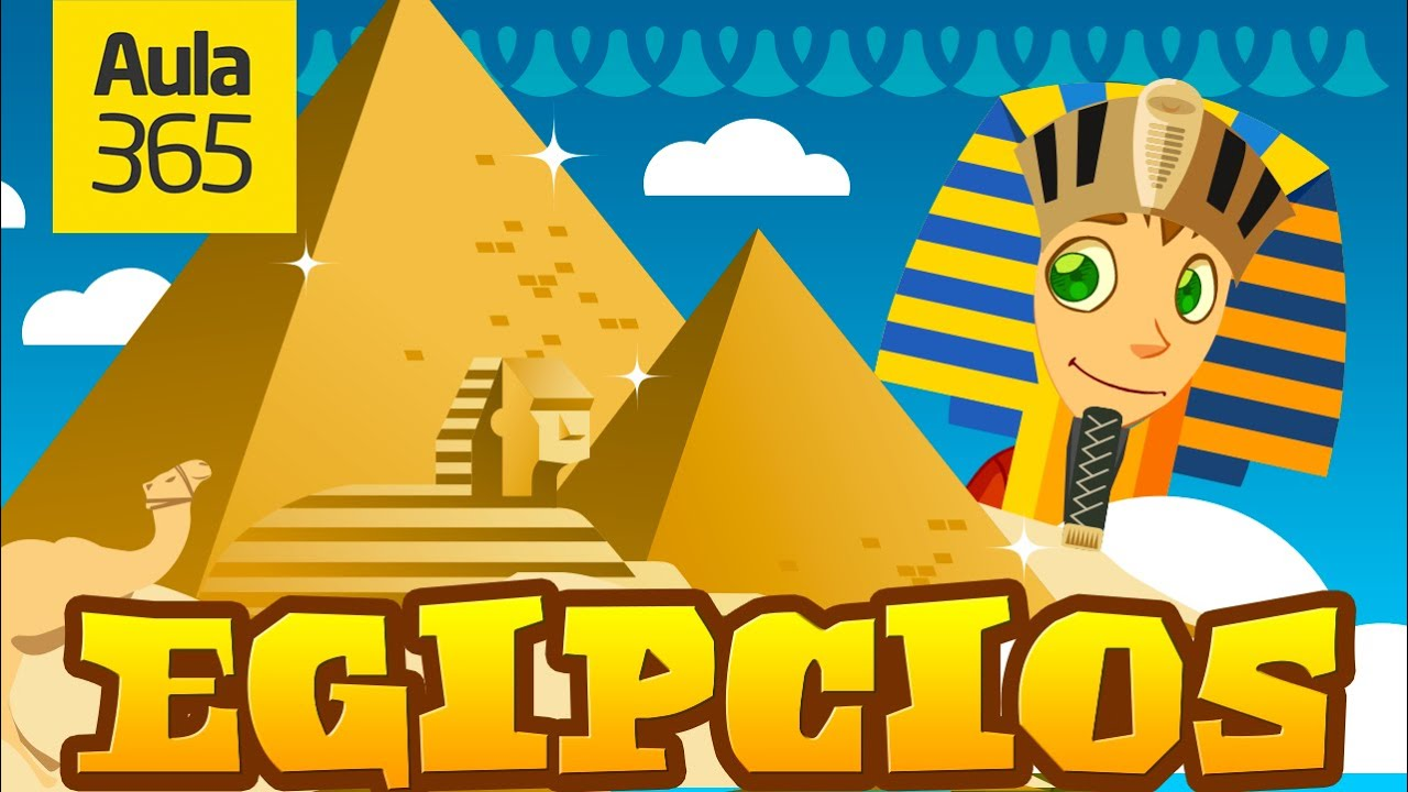 El Gran Misterio de las Pirmides de Egipto  Videos Educativos