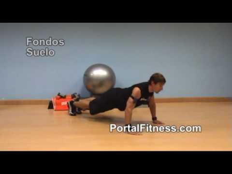Mister paraguay 2007 body fitness femenino c doovi for Acondicionamiento fisico