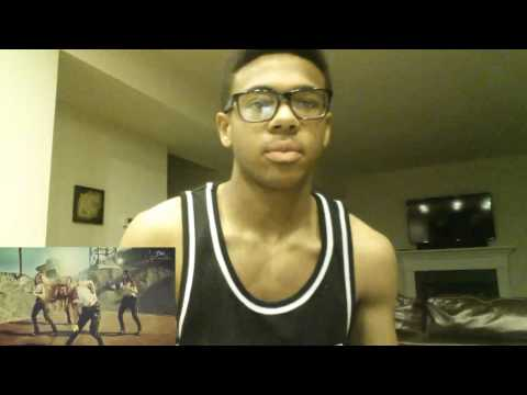 GG-CATCH ME IF YOU CAN REACTION BY CHADD