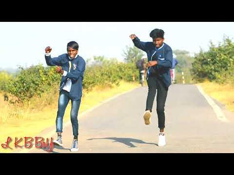 New  Nagpuri  mix  Dance  Video   2018 .19 L K B  boys