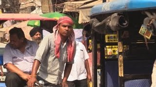 Al menos 76 muertos por la ola de calor en el norte de la India (C)