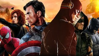 Are Marvel Actors Barred From Appearing In DC Films?