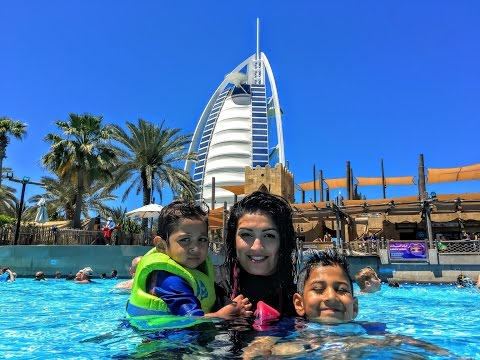 YouTube Family Adventure video in Dubai - Visit Dubai