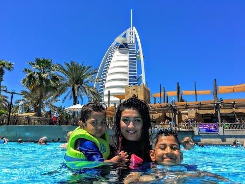 YouTube Family Adventure video in Dubai - Visit Dubai