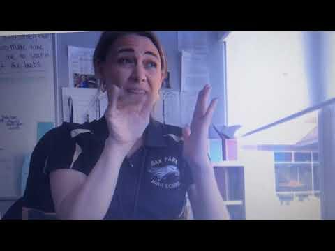 deanne bray kotsur teaching
