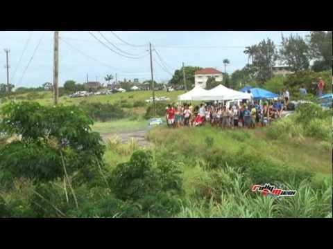 Download Mitsubishi Mivec 1.6 (Jamal Brathwaite) Rallymaxx Tv  2011