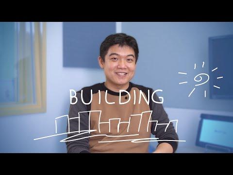 Weekly Korean Words with Jae - Buildings