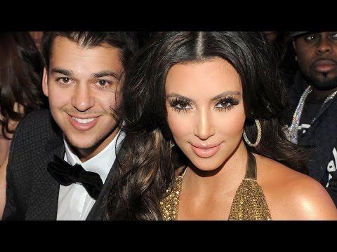 Kim Kardashian Makes Fun of Rob's Weight, Rita Ora Tattoo on 'Keeping Up With the Kardashians'