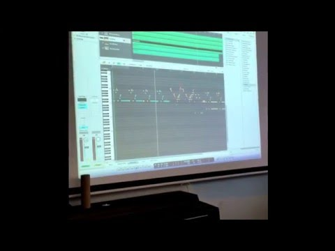 music production 102 at qcc