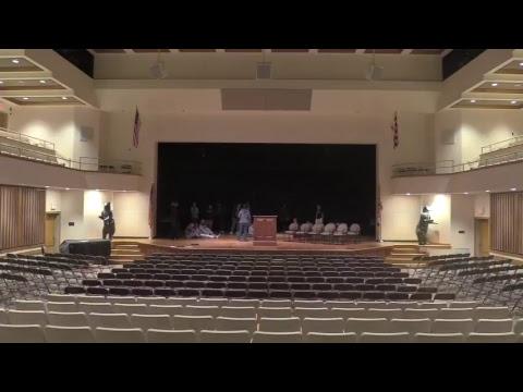 Landon School Graduation 2018