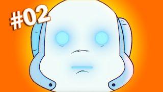 Compilation #02 - Roger et ses humains