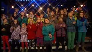 Lucky Kids - Frohe Weihnacht 2012