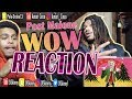 Post Malone - Wow. (Reaction Video)