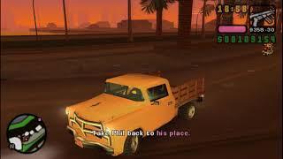 Grand Theft Auto Vice City Stories #3