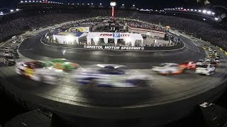 NASCAR Sprint Cup Series - Full Race - Food City 500 at Bristol