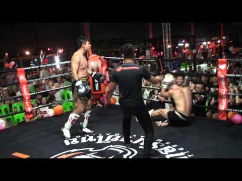 BBQ Beatdown 95: Li Meng (China) vs Karlis (Latvia)