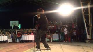2x Philippine Beatbox Champion - Adrian Ferrer a.k.a AD BEAT - Beatbox Showcase