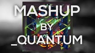 Gammer THE DROP Dubloadz Remix Vs Pegboard Nerds Hero Teminite Remix Quantum Mashup