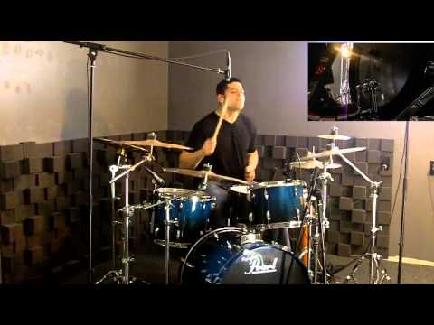 Saosin - Collapse Re-Done (Drum Cover of Alex Rodriguez )