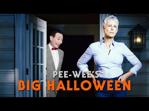 Colfax - Watch: Pee Wee's Big Halloween