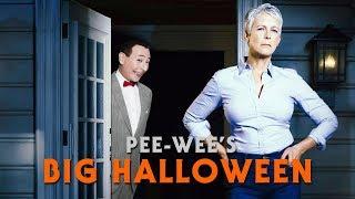 Pee-Wee's Big Halloween