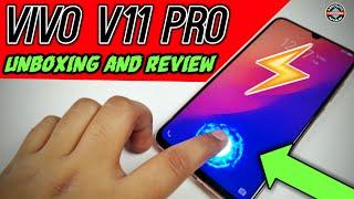 🔥🔥🔥🔥🔥 Vivo V11 Pro🔥🔥🔥🔥🔥 | Vivo V11 pro Unboxing & Review in Hindi | Smartphone under 25K