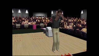Brunswick Circuit Pro Bowling (PS1): Dating Service Videos, and also bowling [Playstation Project]