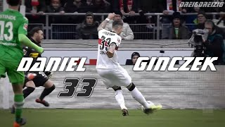 Daniel Ginczek | VfB Stuttgart | 2014 -2018 Montage