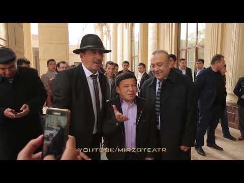 """""""Obid Asomov Uzbek Xalqining Haqiqiy Fayzi Edi"""" - Mirzabek Xolmedov"""