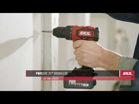 PWRCore 20™ Brushless 20V 1/2