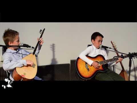 Kaan & Mehmet - Hey Onbesli/ Zuhtu/ Ayva Cicek Acmis
