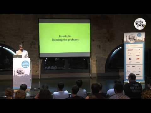 Peter Bourgon at #bbuzz 2014 on YouTube