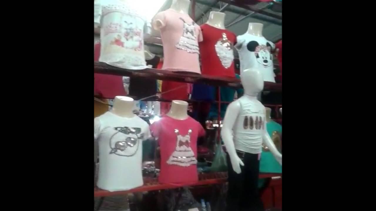 b5906b91e fornecedor de roupas no moda center santa cruz - YouTube