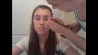 Summer Eye Makeup Tutorial Thumbnail