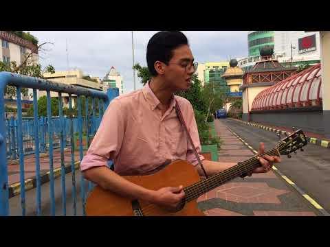 Dengar Lagu Manado Di Jakarta Serasa Lagi Di Manado Kita Di Buatnya
