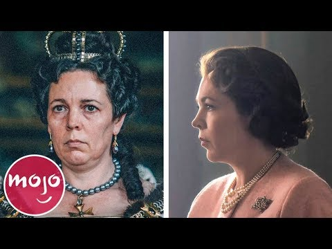 10 Reasons You Should Know Who Olivia Colman Is
