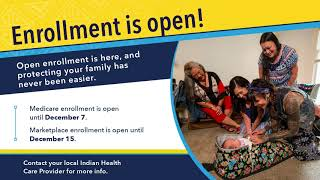 Enrollment is open! – O'odham