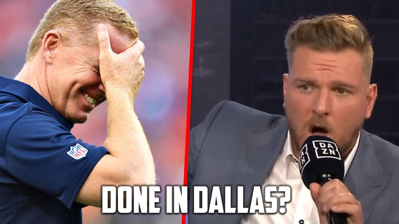 Are The Cowboys Done With Jason Garrett