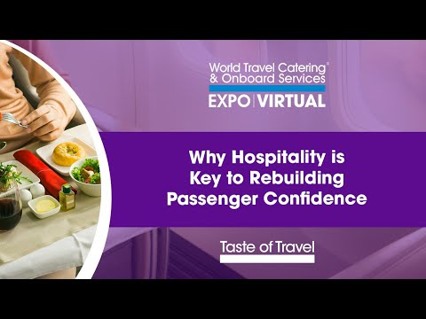 Why Hospitality is Key to Rebuilding Passenger Confidence