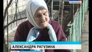 Столетняя жительница дает уроки жизни