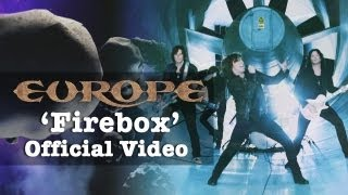 Watch Europe Firebox video