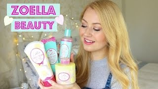 One of Meg Says's most viewed videos: Unboxing & First Impressions Review: Zoella Beauty Tutti Fruity | Meg Says