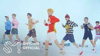 NCT DREAM_Chewing Gum_Debut Teaser #2