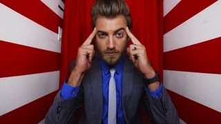 I am a Thoughtful Guy - Rhett & Link - Music Video thumbnail
