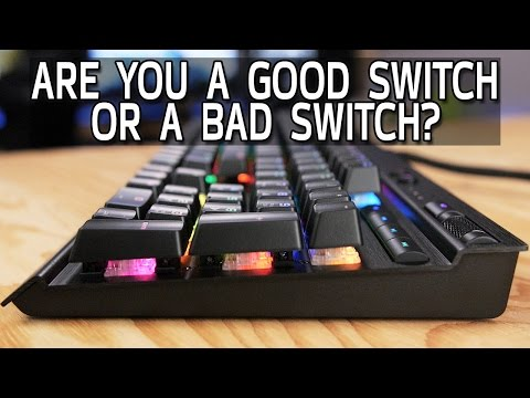 Corsair K70 Rapidfire RGB w/ Cherry MX Speed Switches Review