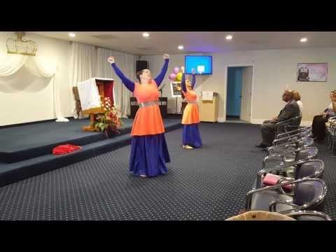 Karar Danza No Estas Solo (Nimsy Lopez)