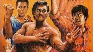 Сила боксера Шаолинь  (боевые искусства, 1986 год)