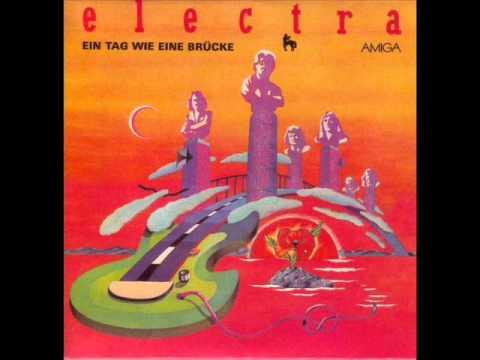 Electra - Liebste Ich Will Lange Bei Dir Liegen / Die Augen Der Liebsten
