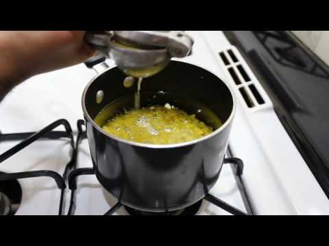 How to make Mojo Sauce
